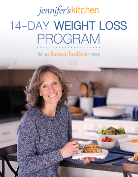Healthy Weight Loss Plan