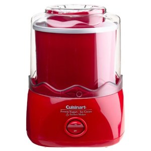 Which is the Best Ice Cream Maker