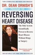 Dr Dean Ornish Reversing Heart Disease 150