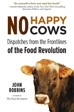 No Happy Cows Robbins