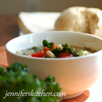 Savory Bean Soup Recipes