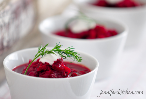 Borscht