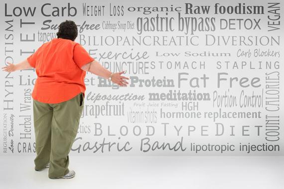 Do diets work?