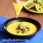 Healthy Cheese Sauce