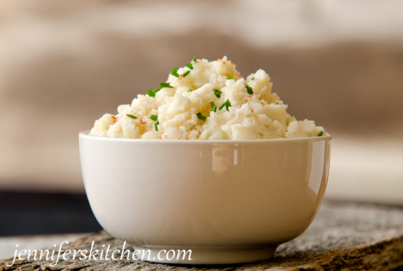 Keep Mashed Potatoes Warm in a Slow Cooker