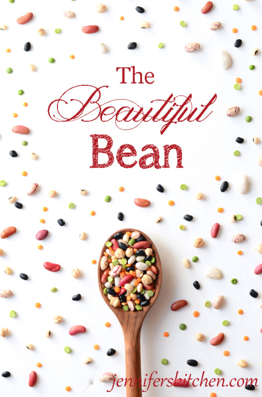 The Many Health Benefits of the Beautiful Bean