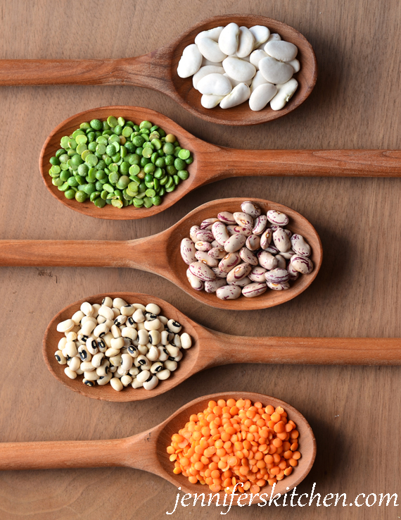 Beans for Weight Loss