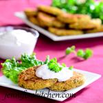 How to Cook Quinoa and Recipe for Quinoa Patties