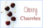 Cherries All About