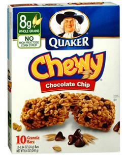 quacker-granola-bar 250