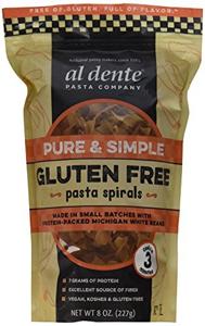 Gluten-Free Pasta Review