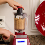 Make Homemade Nut Butter in a Blender