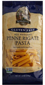 Gluten-Free Pasta Review
