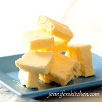 The Truth About Butter