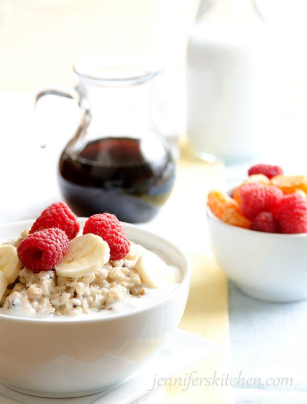 Maple-Coconut-Multi-Grain Cereal