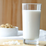 Coconut Walnut Milk