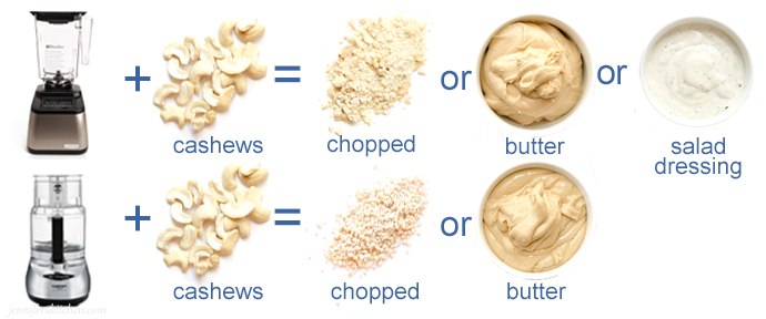 Food Processor Good For Grinding Nuts