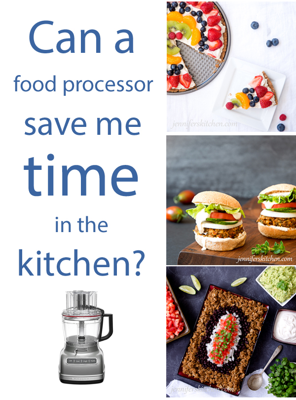 food-processor-save time
