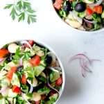 5-Minute Italian Butterbean Salad
