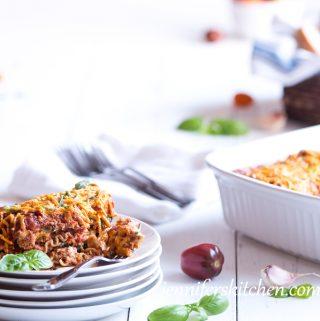 Amazing Vegan Lasagna Recipe