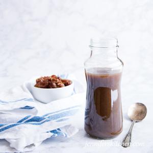 Healthy syrup