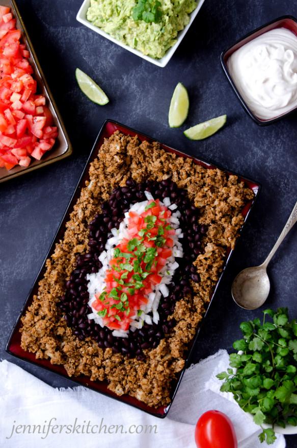 Mexican-Cauliflower