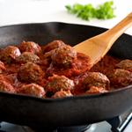 No-Meatballs