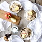 Overnight Oats Deluxe