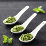 Oil-Free Vegan Pesto