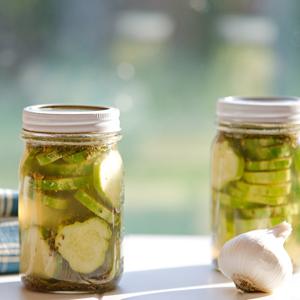 Lemon Pickles