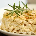Vegan Potato Lasagna