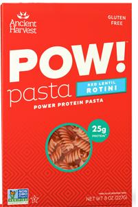 Gluten free pasta review