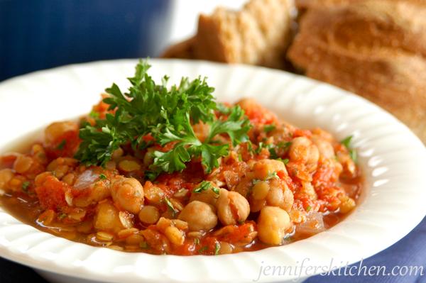 Red-Lentil-Garbanzo-Soup