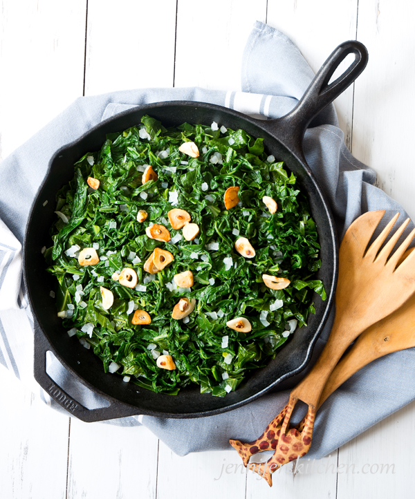 Can you eat squash greens