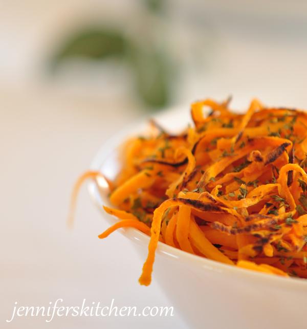 Sweet-Potato-Hash Recipe