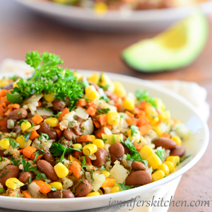 Tex-Mex-Beans-and-Rice
