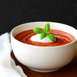 Good-For-You Tomato Soup