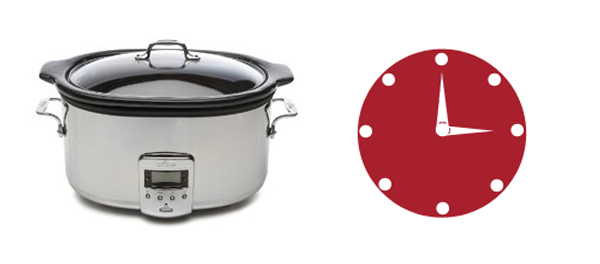 how-long-should beans be cooked in a crock pot
