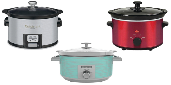Which slow cooker crock pot should I buy