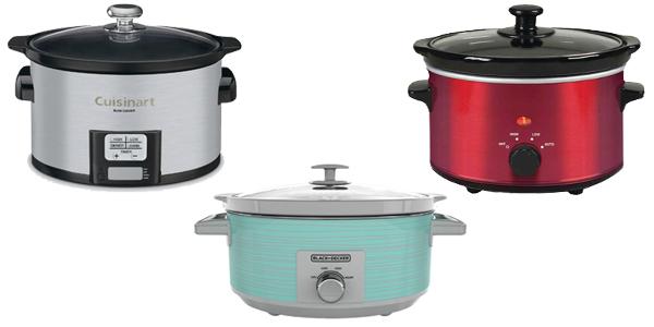 Which slow cooker crock pot should I buy