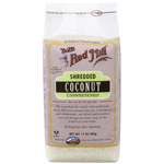 Where to buy unsweetened coconut