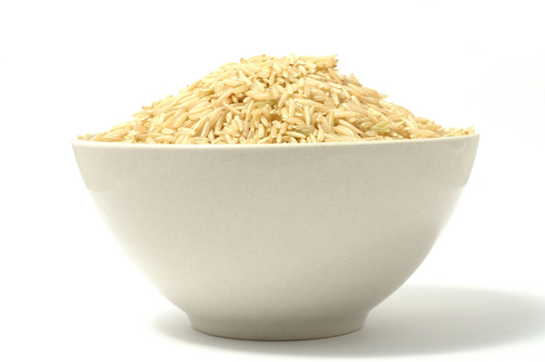 Brown rice health
