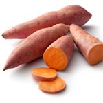 How to Bake Sweet Potatoes