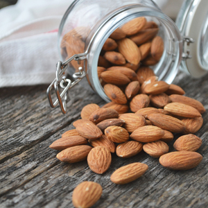 nuts and weight loss