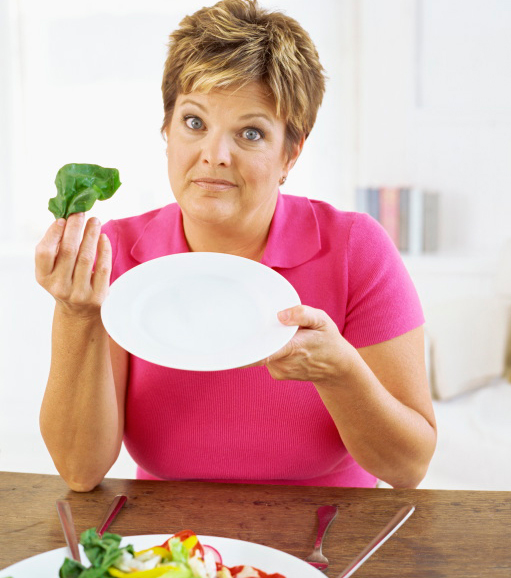 Can diet food make you fat?