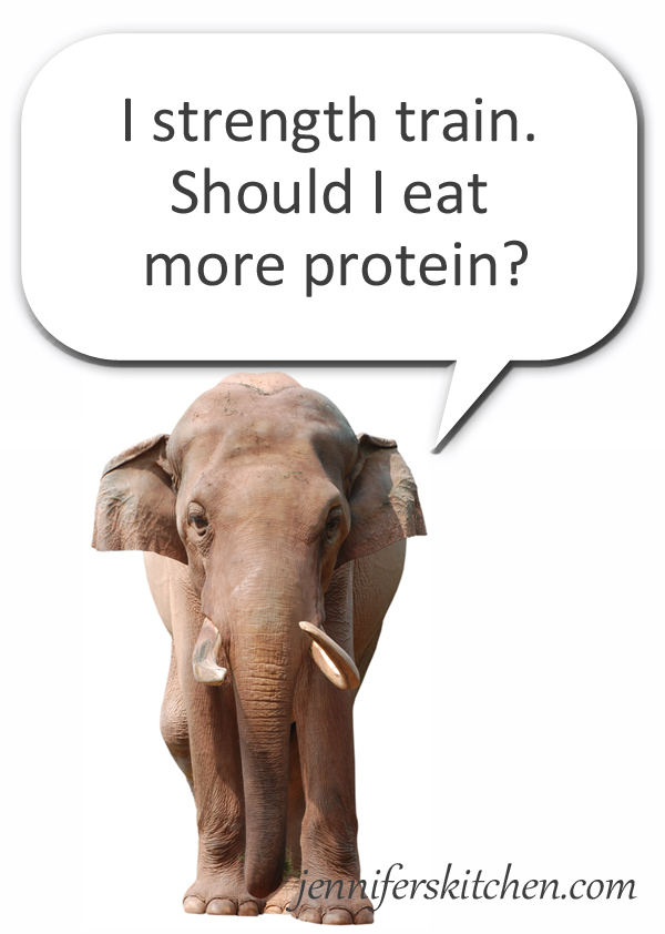 protein-strength