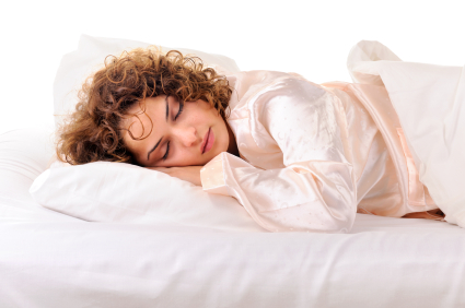 How Sleep Affects Weight Loss