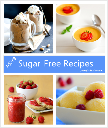 sugar-free-recipes