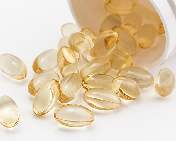 Do I need a vitamin supplement?