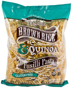 Best Gluten-Free Pasta Review